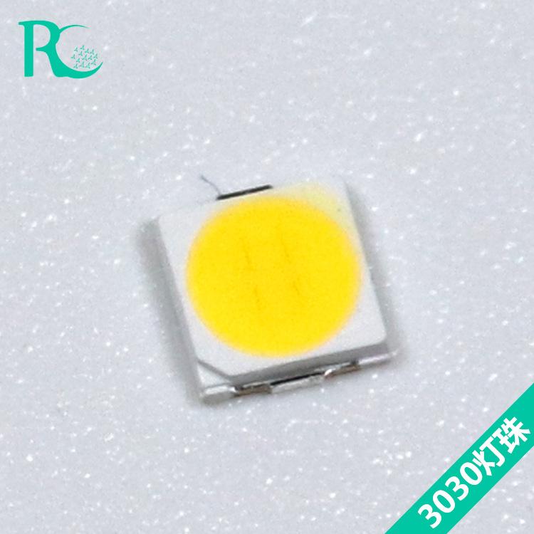 RCGD LED dán Áp dụng cho đèn LED chiếu sáng 3030 Osram chip Hạt đèn led 120 độ LED led vá 3030