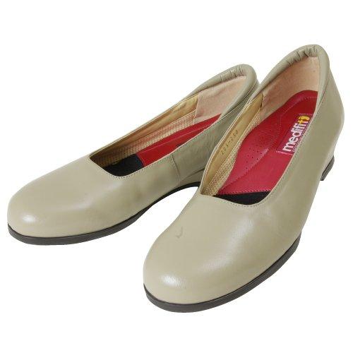 Giày búp bê Da Thời Trang dành cho Nữ , Thương Hiệu : Tokimi Kobe