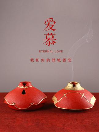 Dapu Dầu thơm Dapu hương trầm phong cách Trung Quốc có thể mất 4 giờ gỗ đàn hương trầm hương kỷ niệm