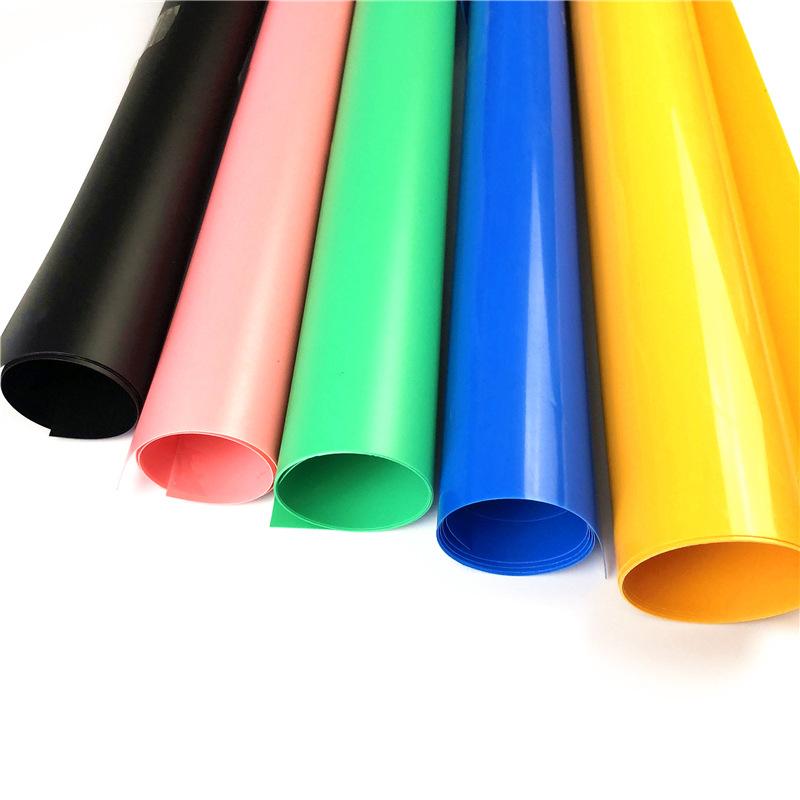 FENGCHENG Ván nhựa (cuộn) Nhà máy đặt hàng trực tiếp pp cuộn nhựa PP cuộn nhựa PP cuộn chống cháy ch