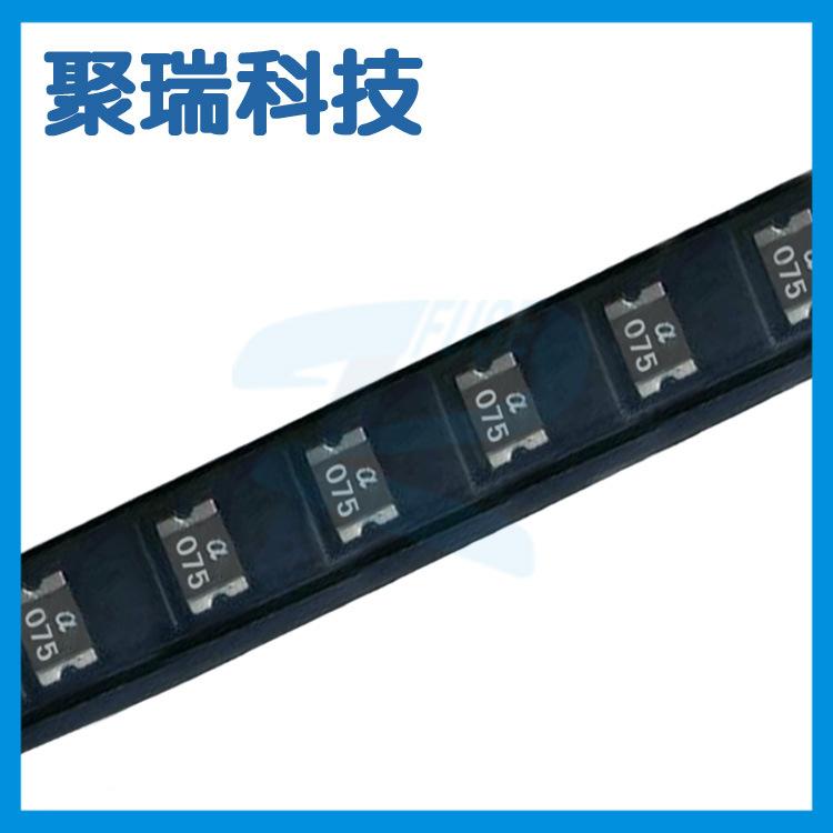 JURUI Thiết bị bảo hộ Cầu chì thiết bị bảo vệ cầu chì Tự phục hồi cầu chì Bảng bảo vệ quá dòng PPTC