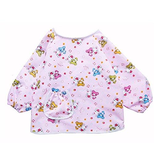 DSBB Áo khoác Áo choàng trẻ em Kangaroo cho bé áo dài tay chống thấm nước chống thấm nước công chúa