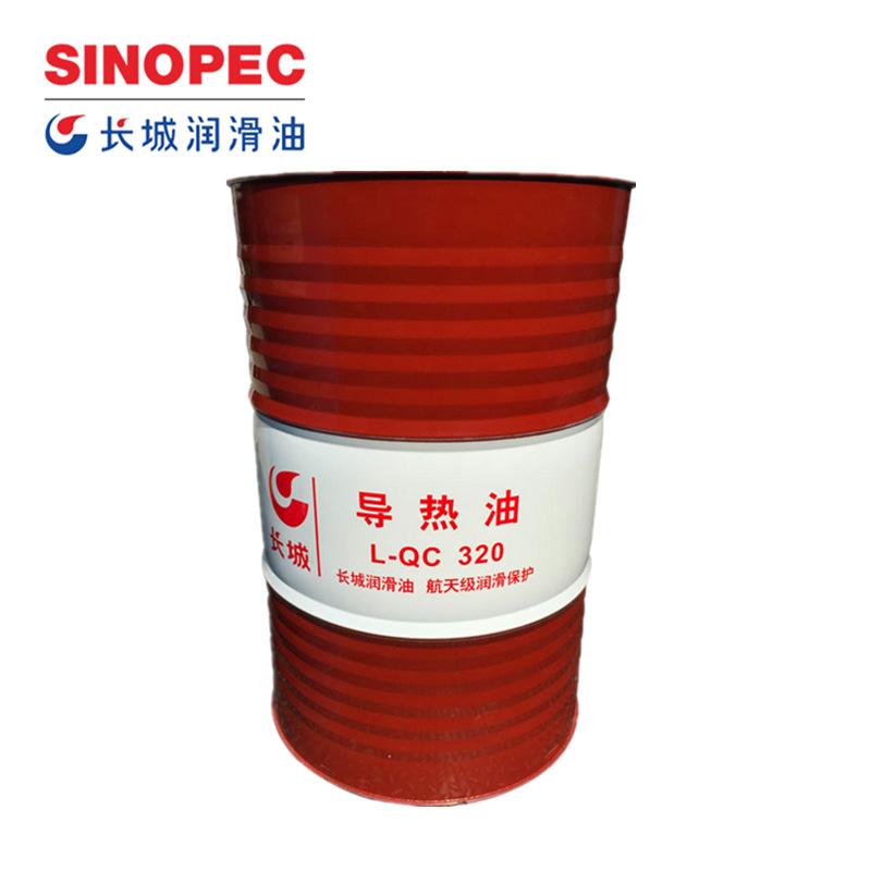 Dầu bôi trơn công nghiệp Dầu nguyên chất có nhiệt độ cao nguyên gốc 320 B