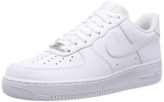 Giày Bata Trắng Thể Thao dành cho Nam , Thương hiệu : Nike .