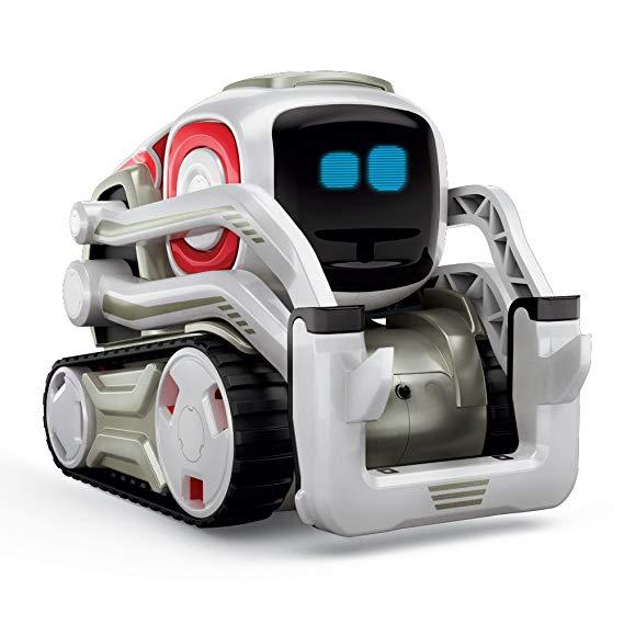 Anki TOTDRIVE Cozmo Robot đồ chơi thông minh