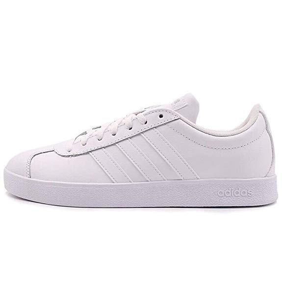 Giày Sneakers Thể Thao màu Trắng , Thương hiệu : Adidas - DB0025  .