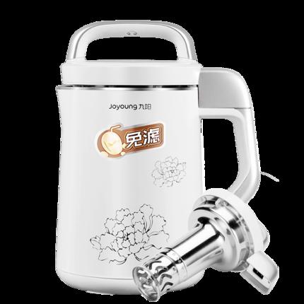 Joyoung Đậu nành Máy xay sữa đậu nành Joyoung / 九 阳 DJ13B-C660SG không chứa sữa đậu nành tự động đặc