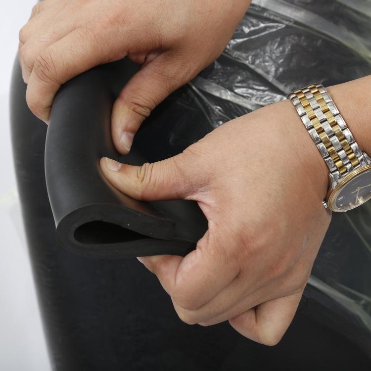 JIUQI Ván cao su Tấm cao su cách điện tấm cao su 10kv35kv nhà sản xuất 玖 cờ cao áp 5mm phân phối điệ