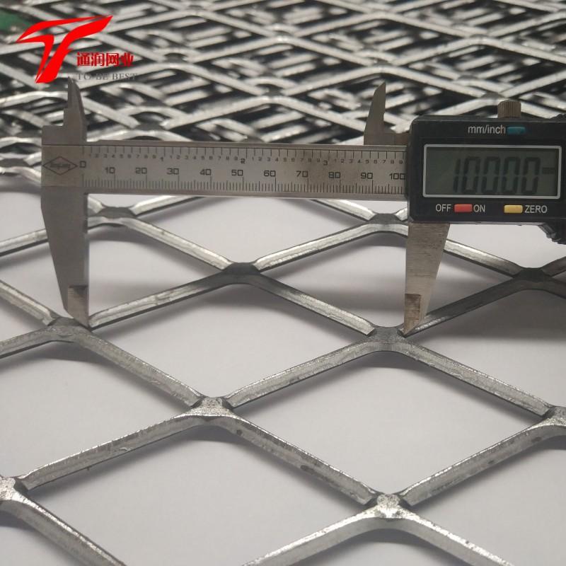 TONGRUN Lưới kim loại Nhà sản xuất lưới thép cung cấp căng kim loại lưới kim loại lưới thép lỗ kim c