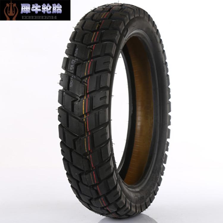 XINIU Bánh xe Lốp xe máy Stock 110-90-16, lốp xe địa hình, lốp chống trượt