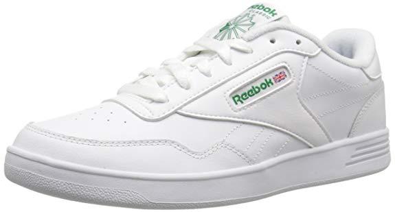 Giày Sneakers Thể Thao màu Trắng , Thương hiệu : Reebok   .