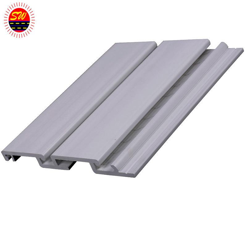 Vật liệu dị dạng Hồ sơ bọt PVC để xử lý mẫu xử lý mẫu theo yêu cầu của khách hàng gia công bán hàng