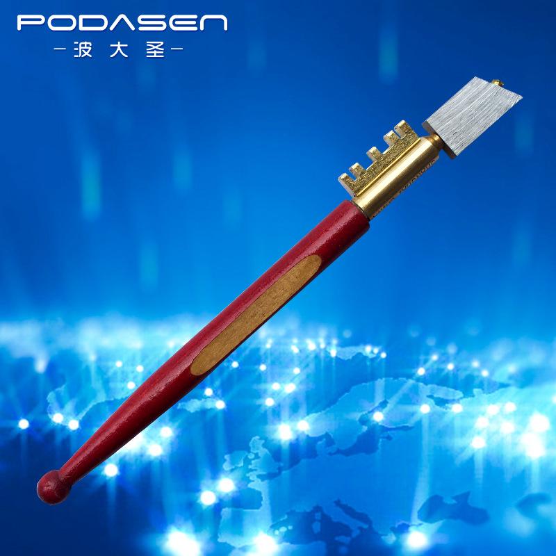 YUDA Công cụ kim cương công nghiệp Nhà sản xuất cung cấp gỗ đỏ xử lý kim cương cắt thủy tinh bán buô
