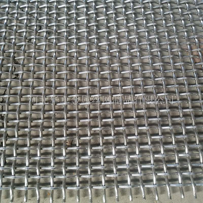 HUAZHUO Lưới kim loại Lưới thép không gỉ GB / T5330-2003 lưới thép không gỉ 30408