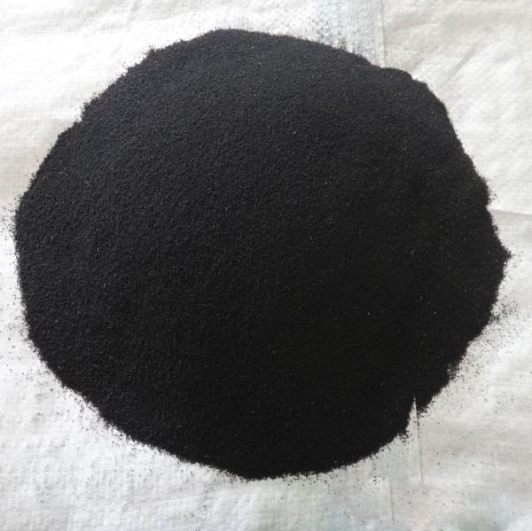 MAOXIANG Bột màu vô cơ Cung cấp bán buôn bột sắt vô cơ oxit sắt đen bột xi măng đen số lượng lớn Con
