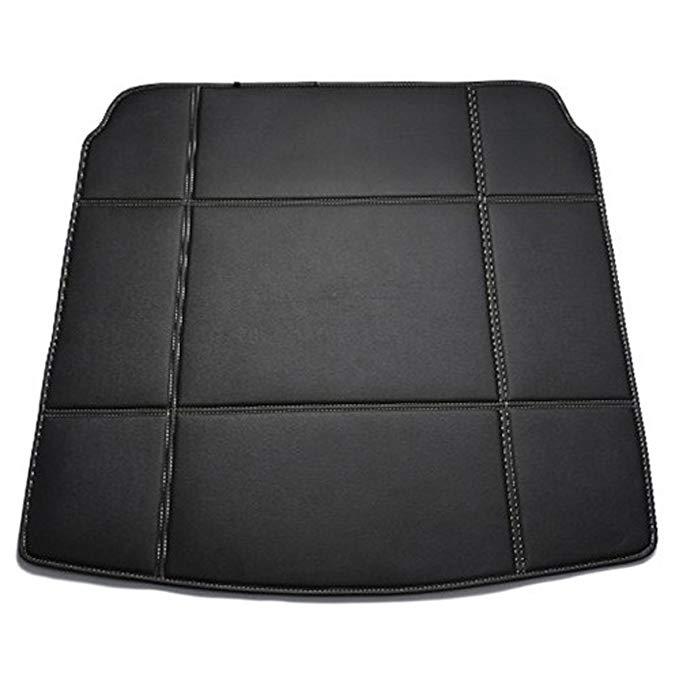 YUTONG Đệm băng sau tư nhân tùy chỉnh xe ô tô đặc biệt phía sau mat Chery A3 (hatchback) Thảm đuôi x
