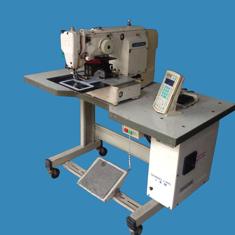 Máy may công nghiệp cũ Máy tính 210D trong nước xe máy 1306 mẫu máy tính