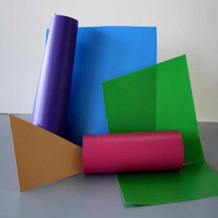 FUGANG Ván nhựa (cuộn) Sản phẩm điện tử pp cuộn nhựa PP cuộn nhựa PP cuộn chống cháy pp pp tùy chỉnh