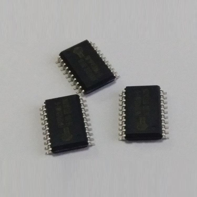 ELAN IC Tích hợp mạch giá rẻ Đài Loan chính hãng EM78P458AM-GJ