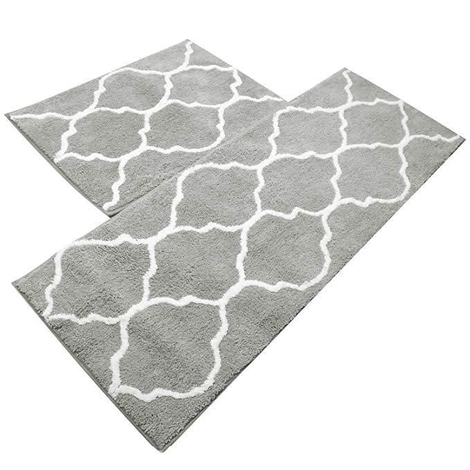 Thảm Lót Trang Trí và chống trượt dành cho nhà bếp .