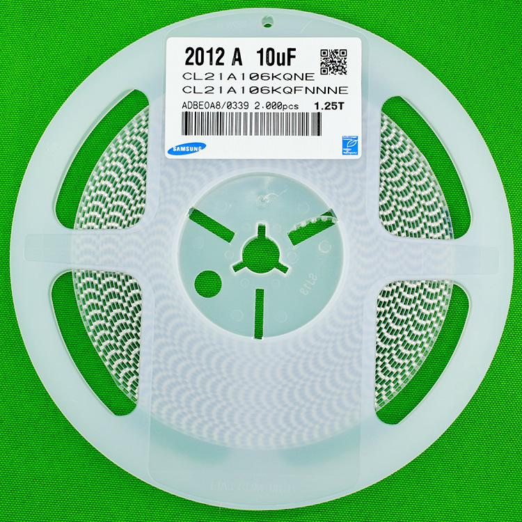 TDK Tụ Ceramic Tụ gốm chip MLCC chính hãng của Samsung 2012 0805 47UF 16V 476M X5R 20%
