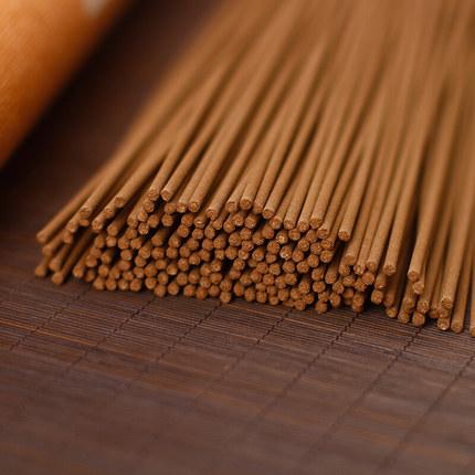 Dapu Dầu thơm  Dapu Li Phật hương nhà gỗ đàn hương gỗ trầm hương 32,5cm thanh tre đựng quà tặng khoả