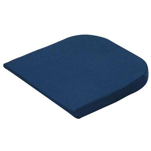 Đệm ngồi Tenpulu (R) Ghế S Dark Blue cỡ : 36x36x4 .