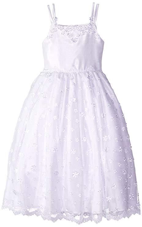 Đầm xòe kiểu công chúa dễ thương , dành cho bé gái .