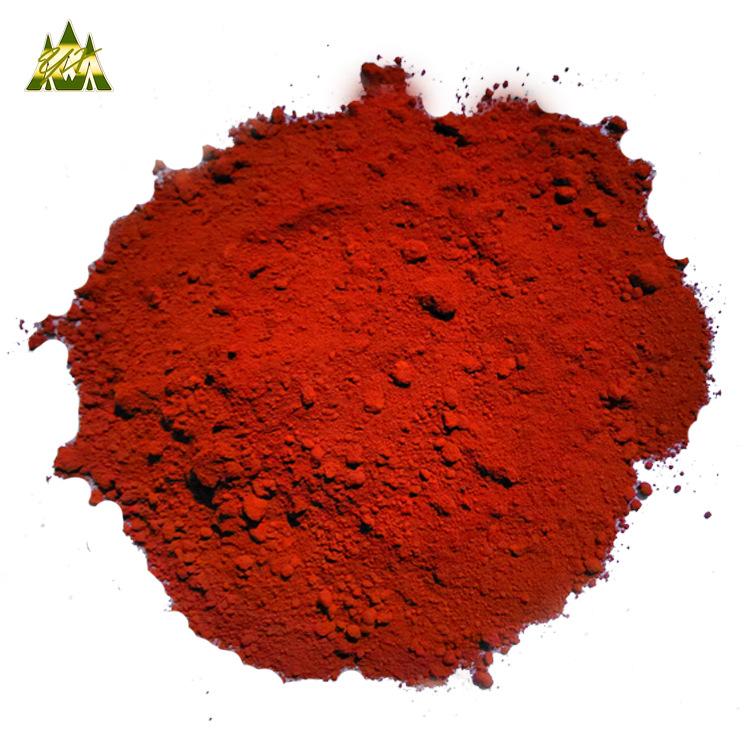 Yaxu Bột màu vô cơ [Khai thác Yaxu] bê tông màu / gạch màu bột sắt oxit đỏ bột màu đỏ vô cơ bột sắt