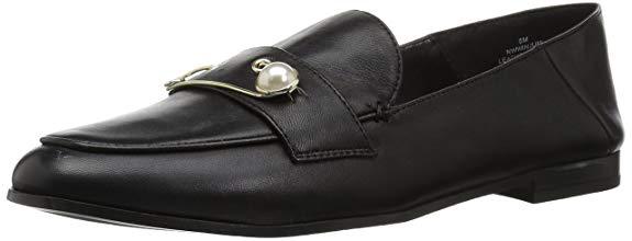 Giày Mọi da mềm dành cho Nữ , Thương hiệu : Nine West