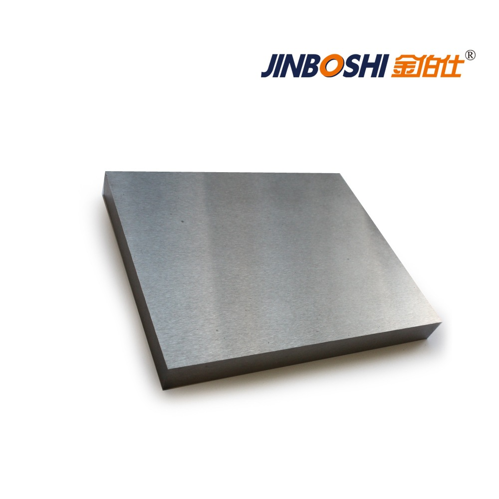 JINBOSHI Hợp kim Thép tấm vonfram Chu Châu tấm thép hợp kim cứng YS2T nhà sản xuất chuyên nghiệp cun