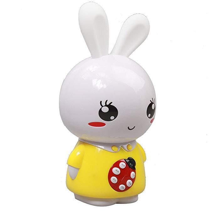 ALILO Arriuo Fire Rabbit F1 Series Bugs Rabbit Early Childhood Story Machine (Vàng)