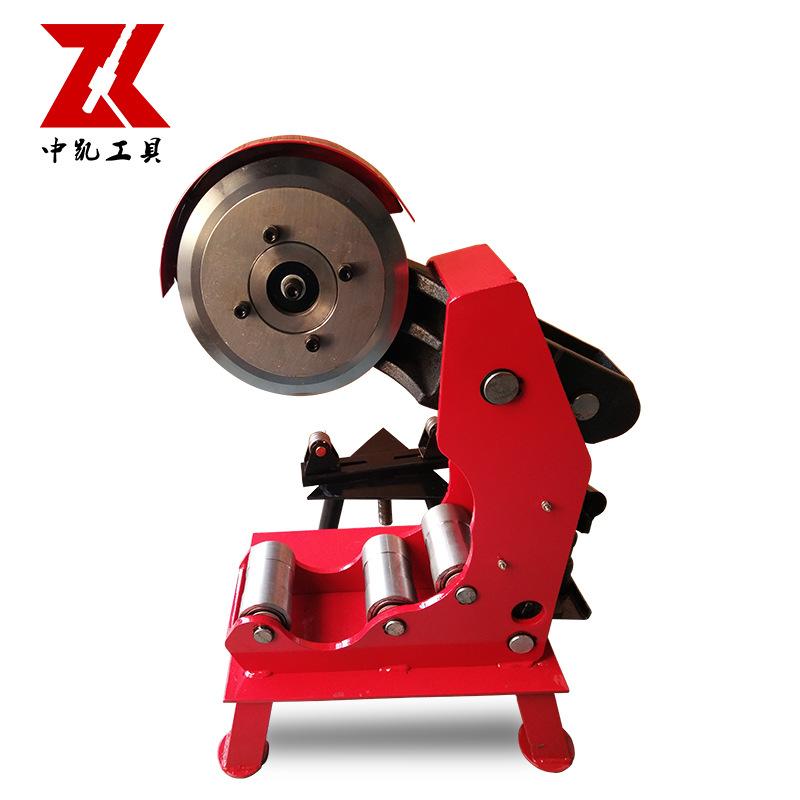 ZHONGKAI Máy móc Nhà máy trực tiếp máy móc 76-219 273 ống thép không gỉ chữa cháy ống điện lạnh máy
