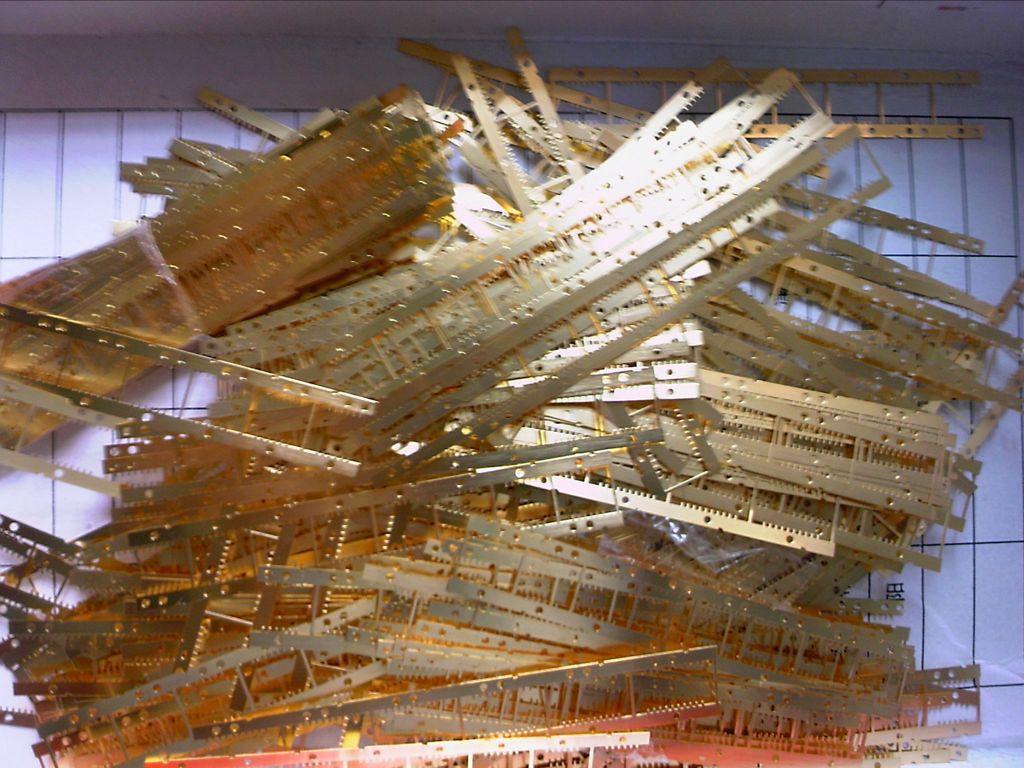 Phế thải kim loại Phế liệu mạ vàng phế liệu đồng phế liệu kim loại phế liệu tái chế tài nguyên tái c