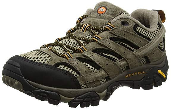 Giày thể thao Thời Trang Đi bộ dành cho Nam , Thương hiệu : Merrell .