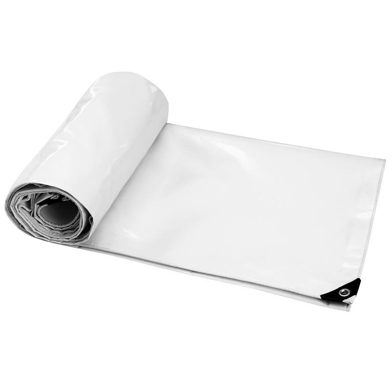 MINGNENG Bạt nhựa Nhà máy trực tiếp PVC dày che nắng vải chống nắng visor cào dầu bạt nhựa bọc góc c