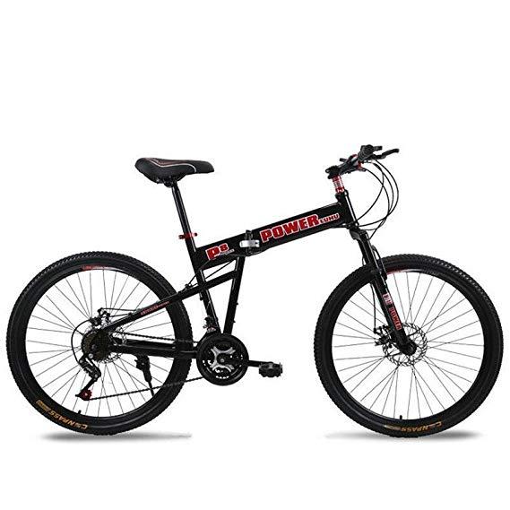 Xe đạp leo núi đĩa đôi Hummer