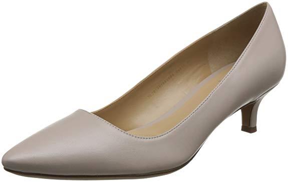 Giày búp bê Da cao gót Thời Trang dành cho Nữ , Thương Hiệu : Naturalizer - NLI81A01E610