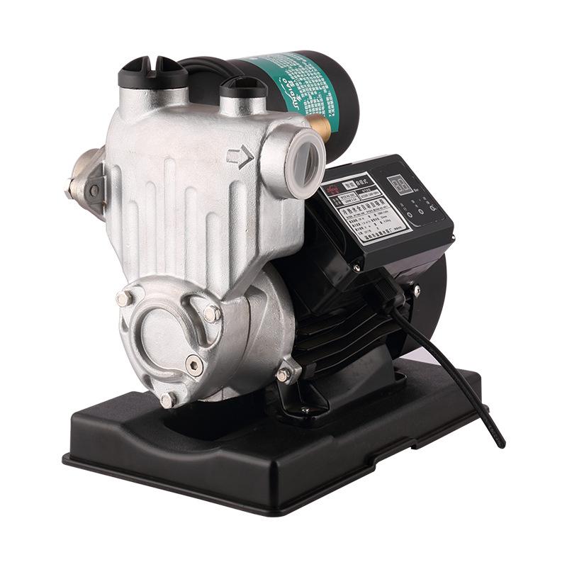JINDIAO Máy bơm nước 600w thép không gỉ kỹ thuật số thông minh nước nóng và lạnh tự bơm tăng áp tự đ