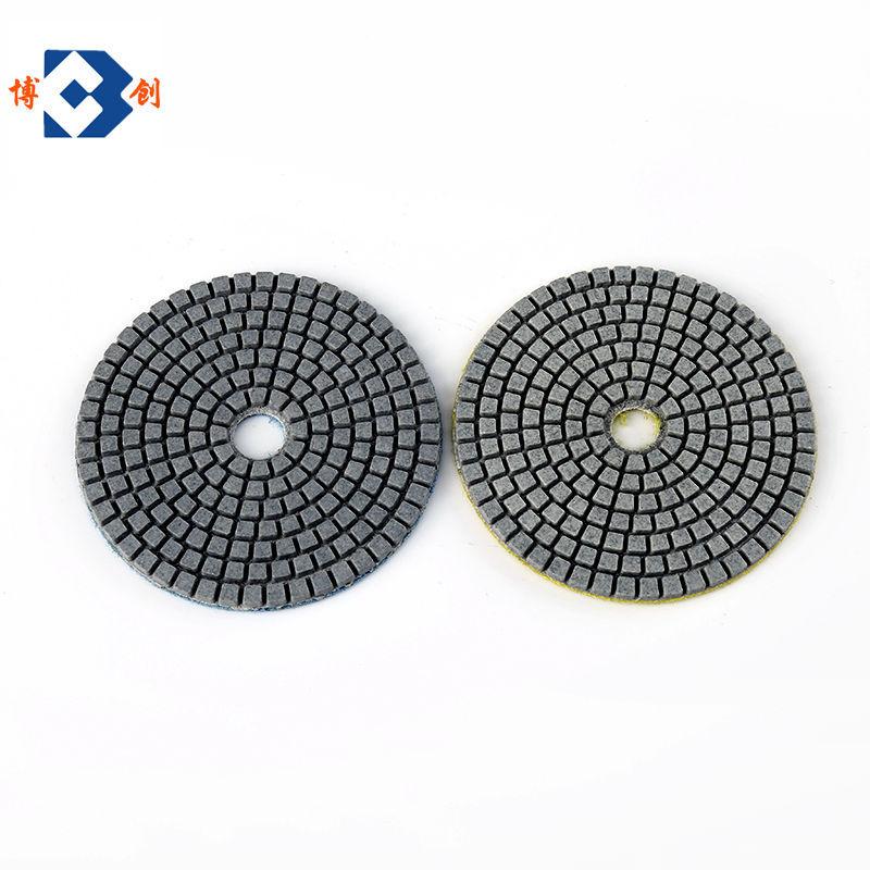BOCHUANG Công cụ kim cương công nghiệp Công cụ kim cương Nhà máy nước Nhà sản xuất Đá đánh bóng Tấm