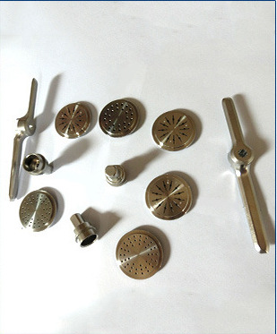 Linh kiện điện gia dụng Sản xuất và bán hàng Bột luyện kim chính xác phụ tùng gia dụng Phụ tùng thép