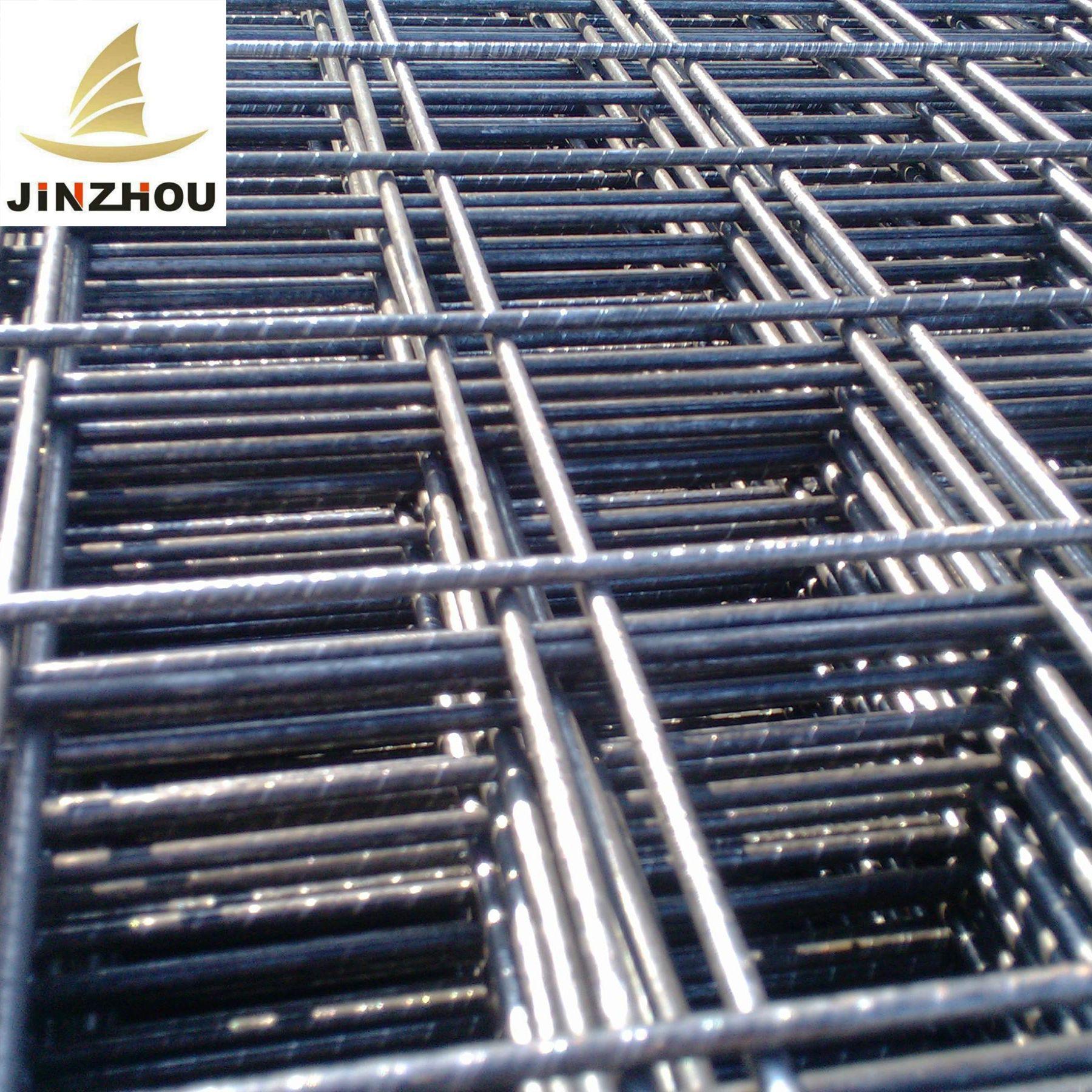 JINZHOU Lưới kim loại Đồng bằng dệt mặt bằng xây dựng lưới thép lưới mạ kẽm nhúng nóng mỏ than hỗ tr