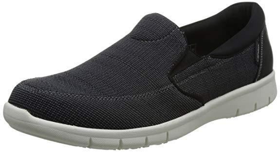 Giày mọi Gommino Bằng vải mềm dành cho Nam , Thương hiệu : Florsheim -  84369