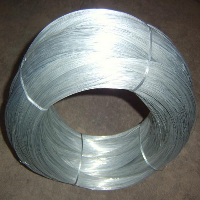 HENGTAI Dây kim loại Các nhà sản xuất cung cấp dây sắt (hình) dây sắt mạ kẽm