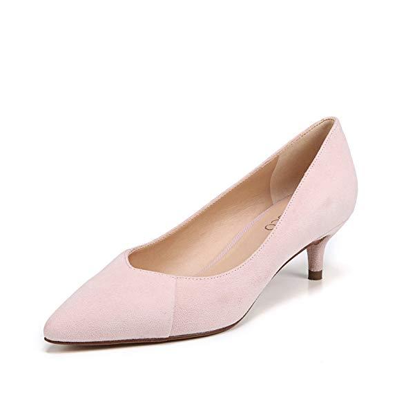 Giày búp bê Da Thời Trang dành cho Nữ , Thương Hiệu : Franco Sarto - FLI81A028716