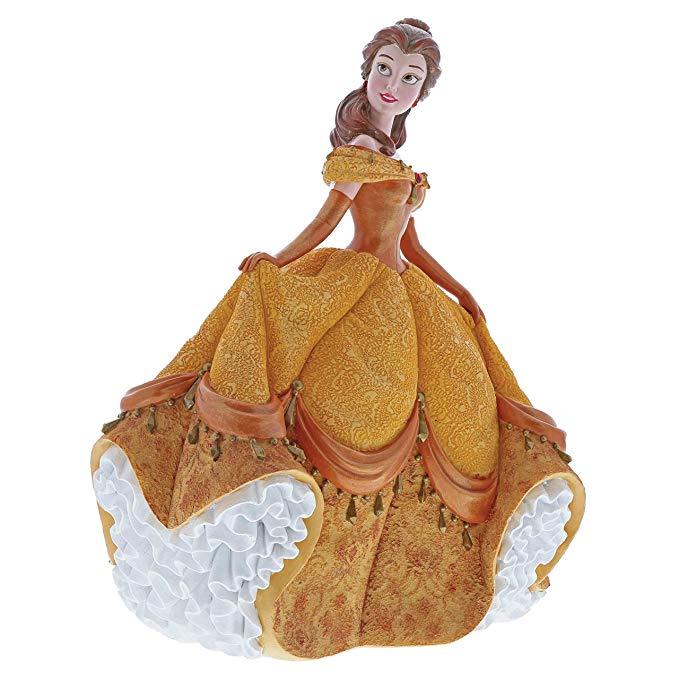 Mô hình Đồ trang trí Nhân vật công chúa Disney  .