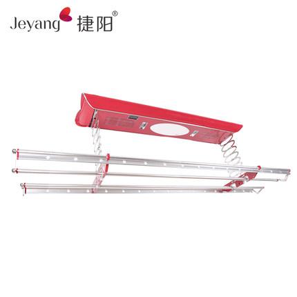 Jieyang  Thị trường trang trí nội thất Jieyang ban công nhà thông minh điều khiển từ xa nâng quần áo