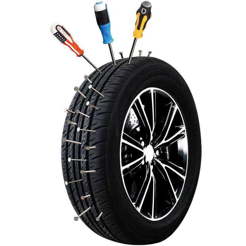 ANBEIDE Bánh xe Sê-ri 16 inch Lốp an toàn Ambed Thông số kỹ thuật đầy đủ Lốp xe chống trượt chống ch