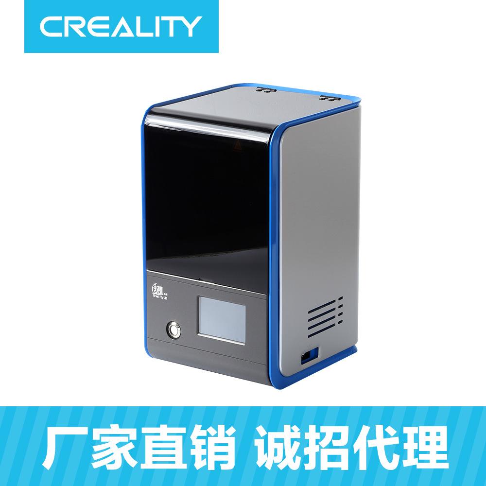 CXSW Máy in 3D Sáng tạo 3D LCD Light Bảo dưỡng Máy in 3D LD-001 Mô hình tay micron chính xác cao