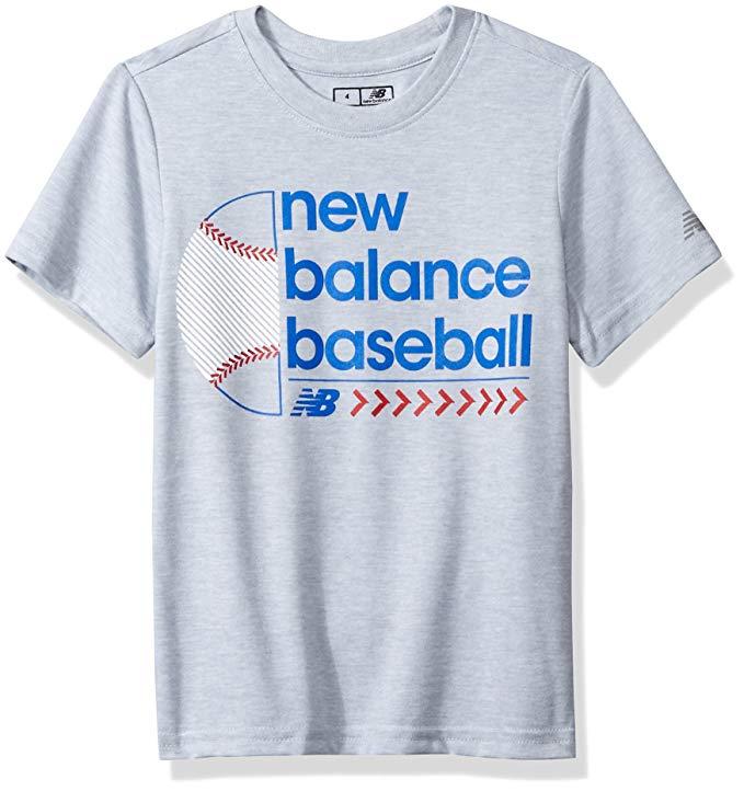 Áo Thun cotton thoải mái  dành cho nam , Thương hiệu : New Balance  .
